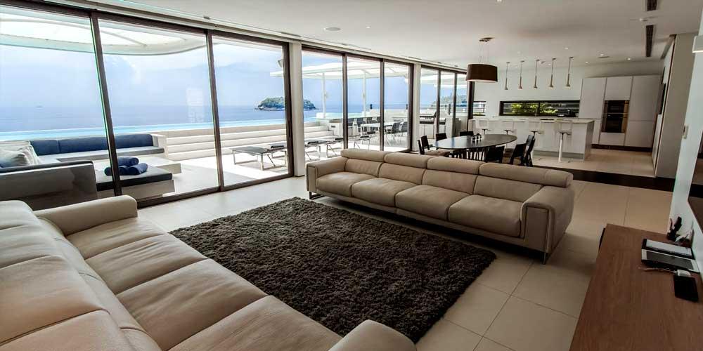 Купить квартиру таиланд цены в рублях каталог