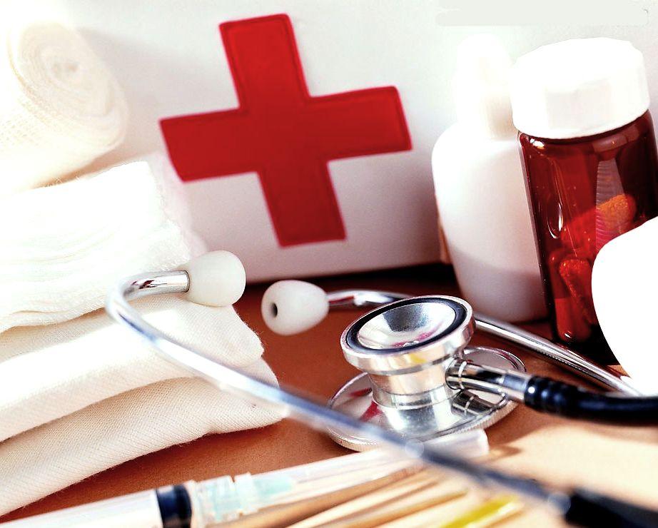 Чем связано медицина и здравоохранение
