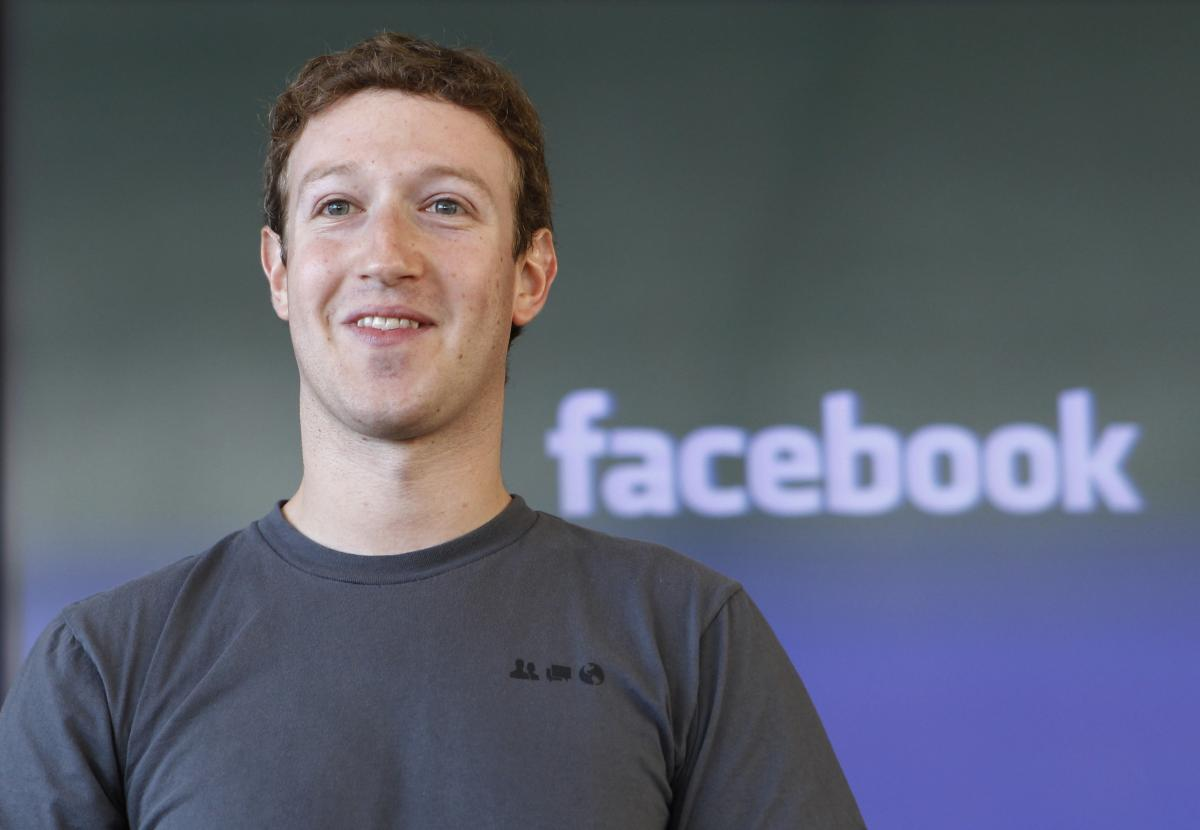 facebook s mark zuckerburg Mark zuckerberg, facebook's ceo, has seen his net worth soar as the social network's stock price has skyrocketed a harvard dropout, he founded facebook in 2004 at the age of 19.